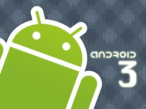 Android3.0 Honeycomb