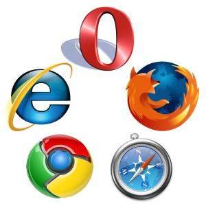 Momo Web browser optimize - Membuat web browser jadi ringan