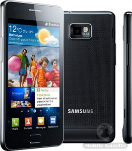 Samsung Galaxy S II smartphone review