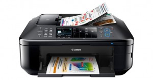 Canon PIXMA MX892 AirPrint All In One